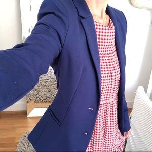 BOSS blue suit jacket size EU34 / US Xs-S